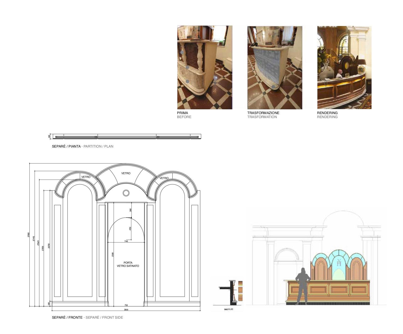 Progetti d'elite 2 - Gallery Left 2